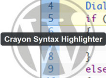 crayon-syntax-highlighter-removing-line-number
