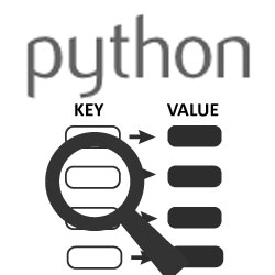 python-search-list-element-in-dict-key