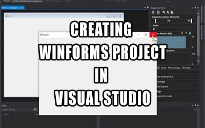 creating-windows-forms-winforms-in-visual-studio-2019